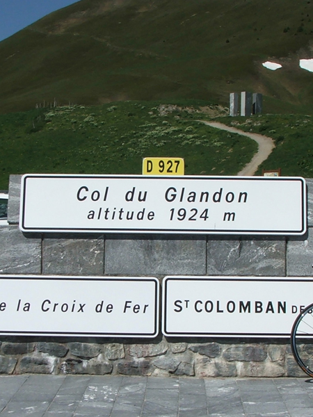 b5d8d96ba ... col du glandon on la Marmotte route Cycle Hame holidays